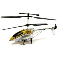 Helicoptero Giroscopico T-Speed 9009
