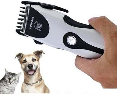 Maquinilla corta pelo para mascotas Smart Clipper Pet