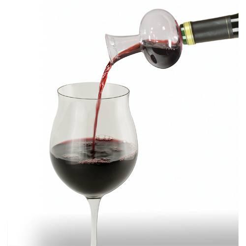 Termómetro para botellas de vino