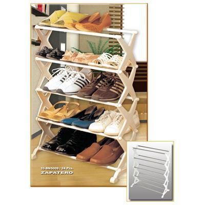 Otros productosgrupo tienda los mejores productos online y al mejor precio - Organizador de zapatos ...